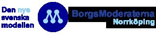 Borgsmoderaterna - Norrköping